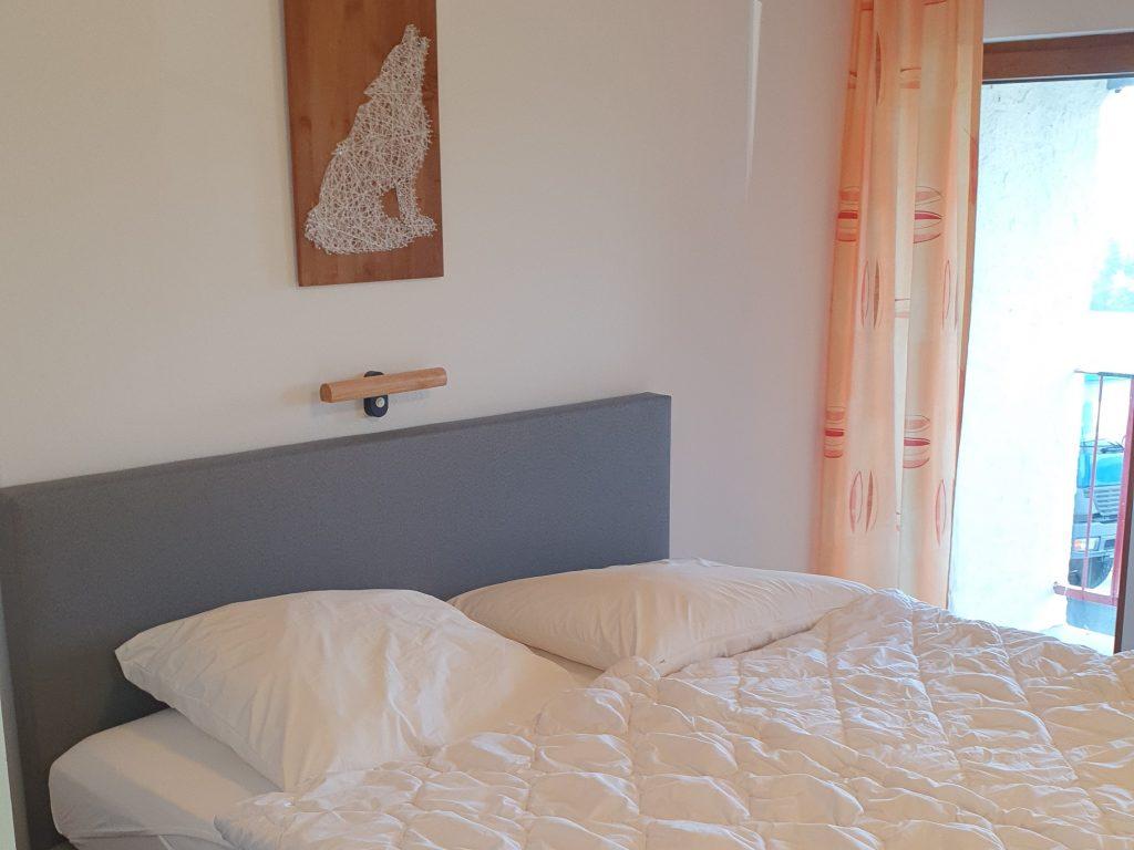Zimmer 1 3-Bett-Zimmer Wolfshöhle 2