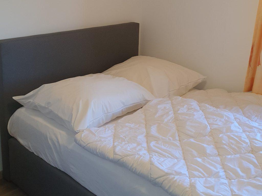 Zimmer 3 Doppelzimmer Falkenhorst 1