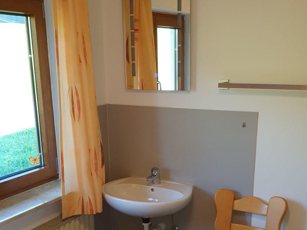 Zimmer 3 Doppelzimmer Falkenhorst 2
